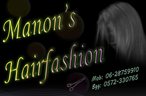 Manons-hairfashion-Ommen no