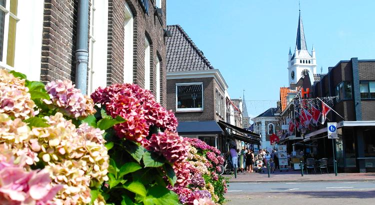 Winkels in Ommen