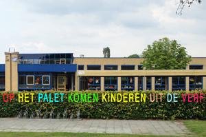 Basisschool-Het-Palet
