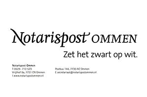 Notarispost-ommen-logo-no