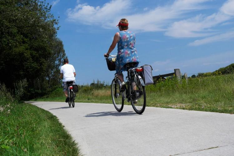 Ontdek Ommen te voet of op de fiets