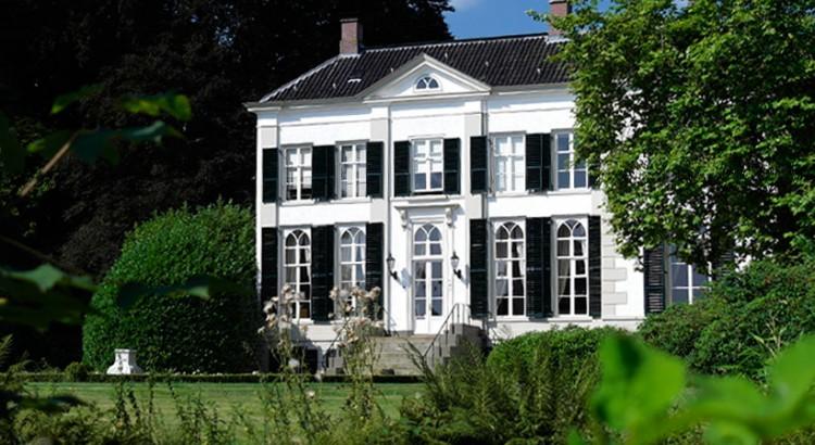 Landgoed en Huize Het Laer