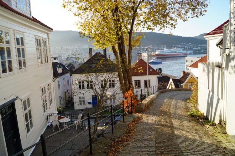 Natuurlijk avondje Noorwegen (Lezing)