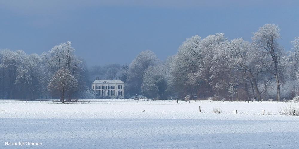 Landgoed-Het-Laar-Ommen-sneeuw-no