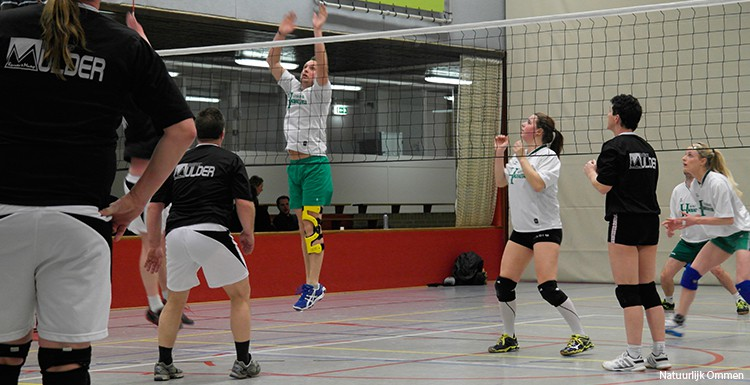Vereniging Steenuil Volleybal Ommen