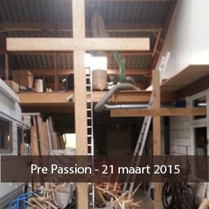 Passion Ommen: Pre Passion