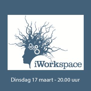 Krachten bundelen met iWorkspace