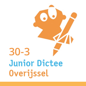 Wie wordt dé spellingkampioen 2015 van Overijssel?
