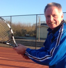 Beeldentuin Witharen Pinkster Open tennistoernooi