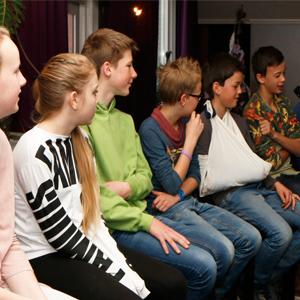 Professionals onderwijs en zorg Dalfsen en Ommen versterken samenwerking