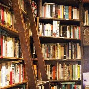 Goedkoop boeken inslaan bij Bibiliotheek Ommen