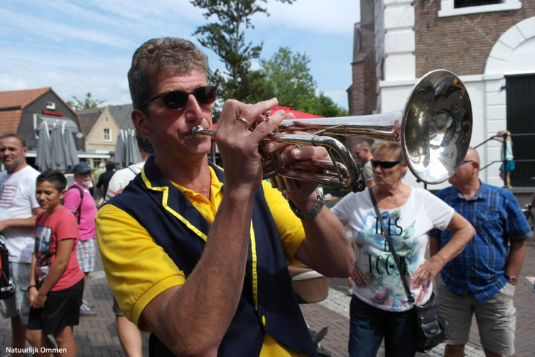 Bissingh Blaasorkestenfestival 2015