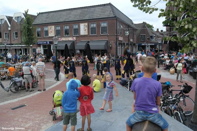 Winkelopenstelling zondag 26 juli: pret in de binnenstad