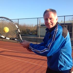 'Hello Again' tennistoernooi in Ommen, doe mee!