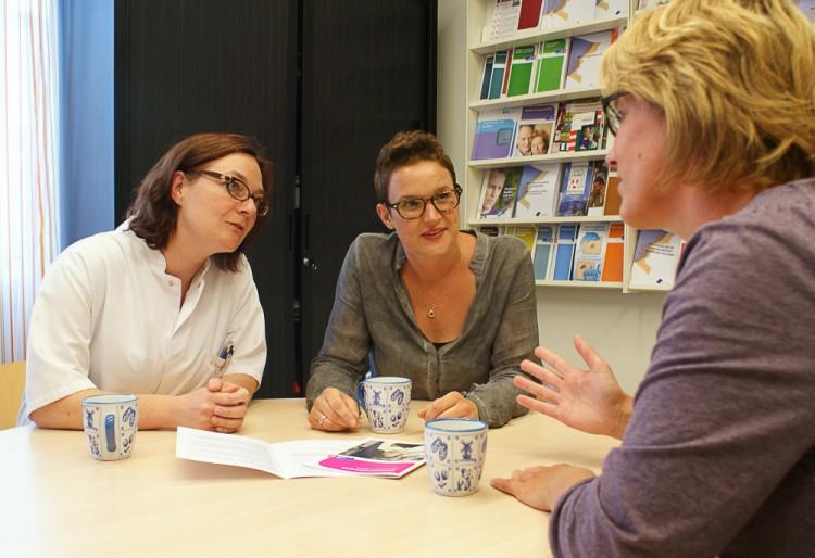 Patiënten waarderen Saxenburgh Groep via ZorgkaartNederland