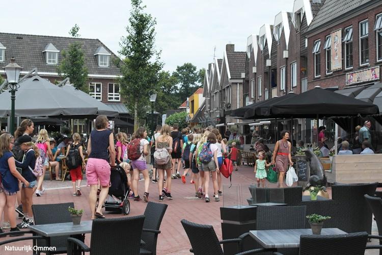 Pilot zondag winkelopenstelling in Ommen start op 19 juli