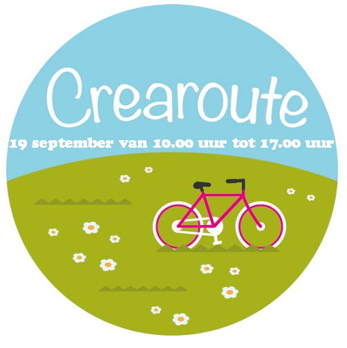 CREAroute in Ommen op 19 september 2015