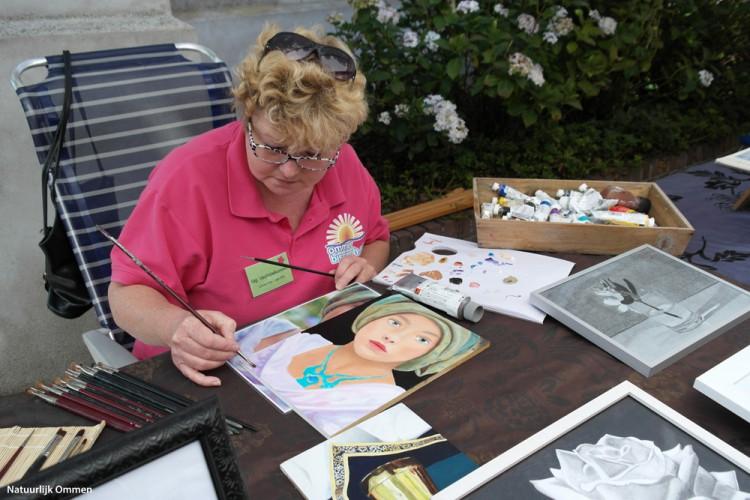 Oproep: Doe mee aan de Week van de Amateurkunst!