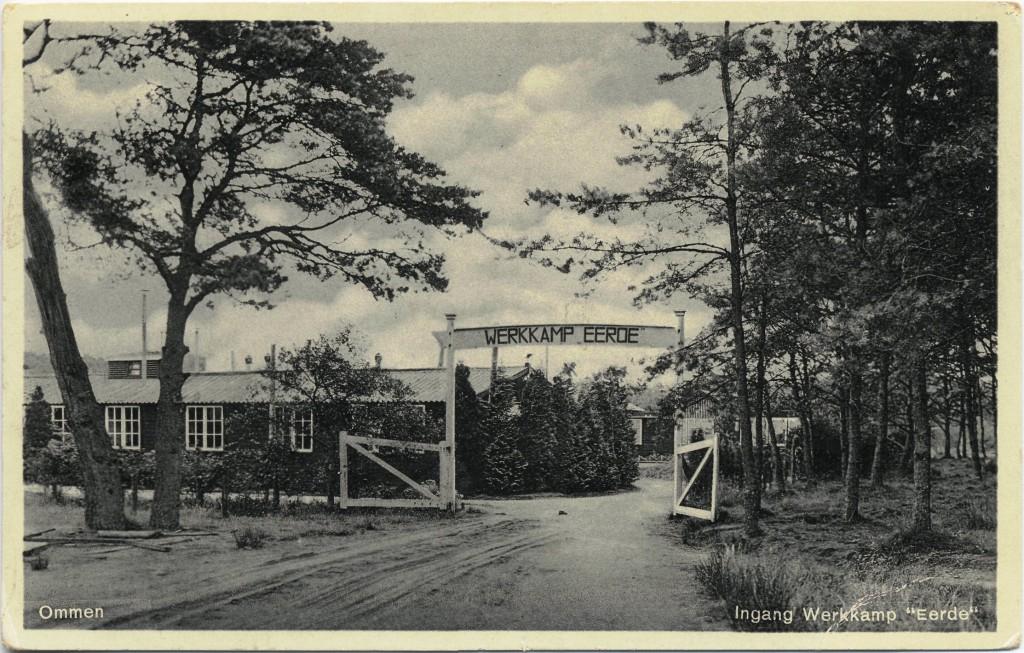 kamp Eerde