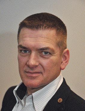 Beste bestuurder van Twente 2012, Hans ter Keurst, nieuwe wethouder van Ommen