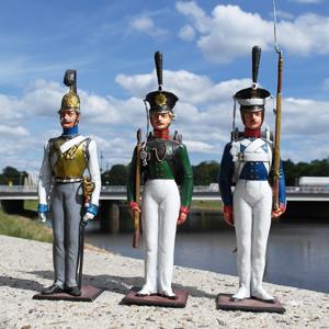Verhalenwedstrijd bij Tinnen Figuren Museum