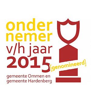 Steun de genomineerden voor Ondernemers- en Startersprijs