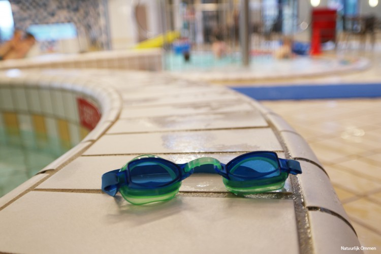 Zwembad Carrousel nog minimaal een week gesloten