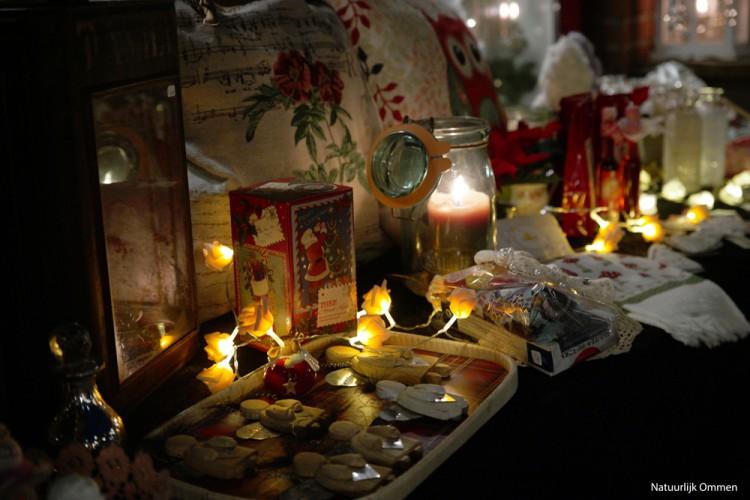 FILMPJE: Kerstmarkt Ommen 2015