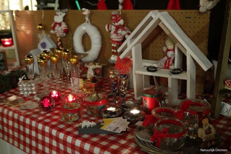 Kerstmarkt en proeverij in Ommen volop in de belangstelling