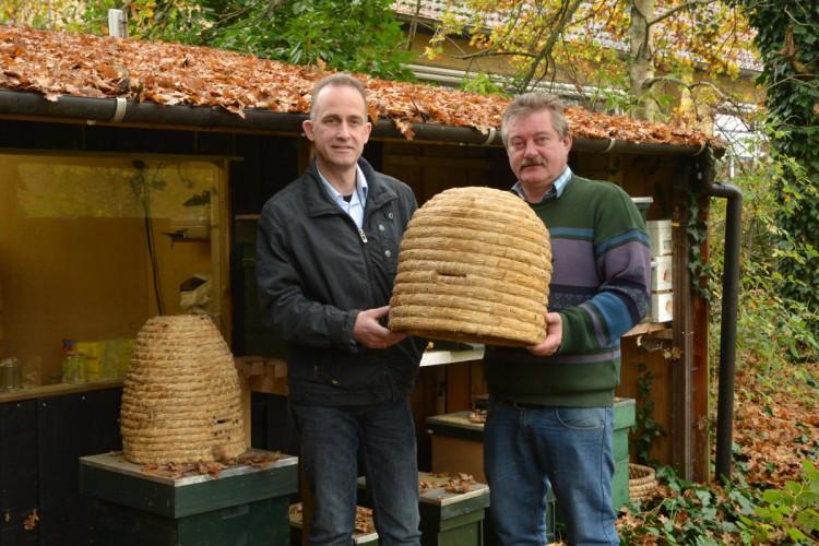 Bijenvereniging Ommen start cursus bijenhouden