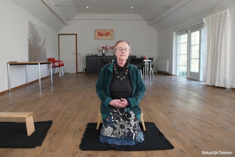 Cursus mindfulness in Ommen
