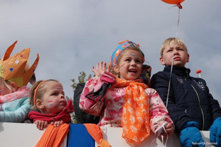 Uitdaging voor Oranjevereniging Ommen