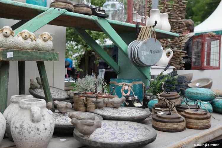 Uitgaanstip op 2e Pinksterdag: De Summer Fair in Ommen