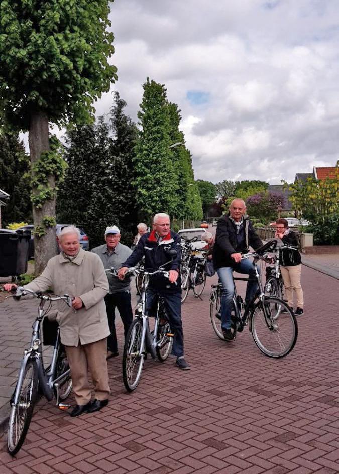 fietsbingo witharen natuurlijk ommen On veurink witharen fietsen