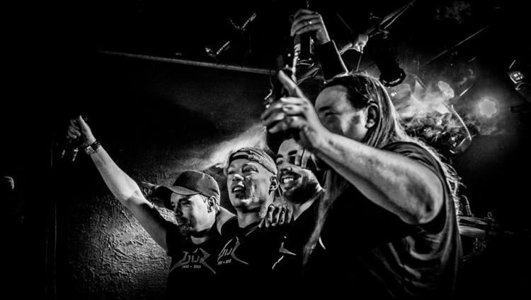 De beste Metallica tribute komt naar Ommen!