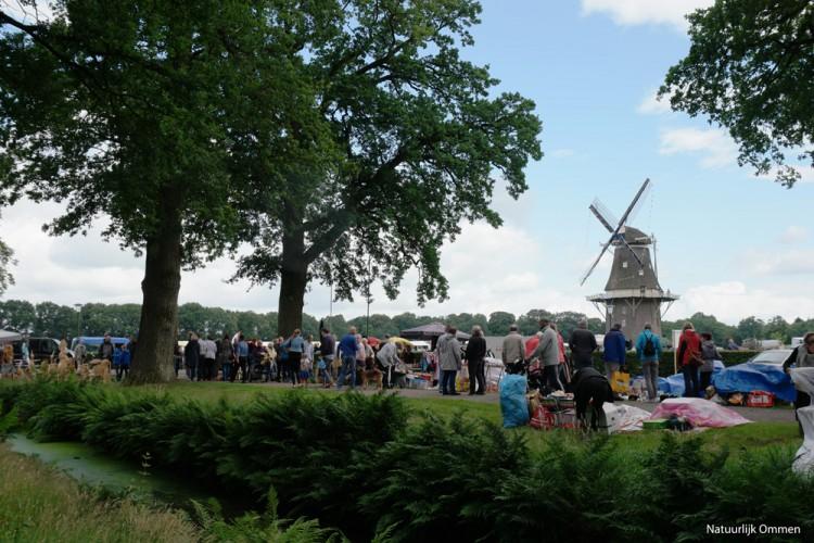 Vilsteren, één van de mooiste dorpen in het Vechtdal, bruist!