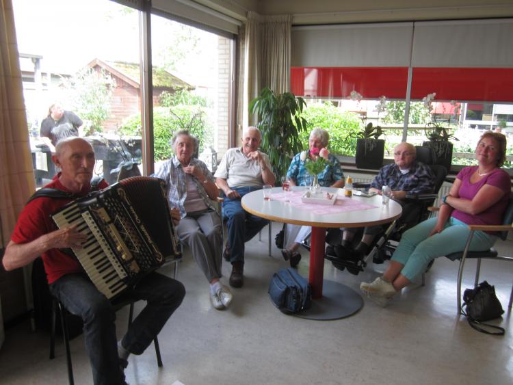 Onbezorgd vakantie vieren bij de Saxenburgh Groep