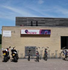 Open Jongerencentrum Punt Ommen houdt Open Huis op vrijdagavond 30 september