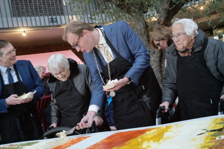Woonzorgcentrum Oldenhaghen ontvangt 1500 bezoekers tijdens Open Huis