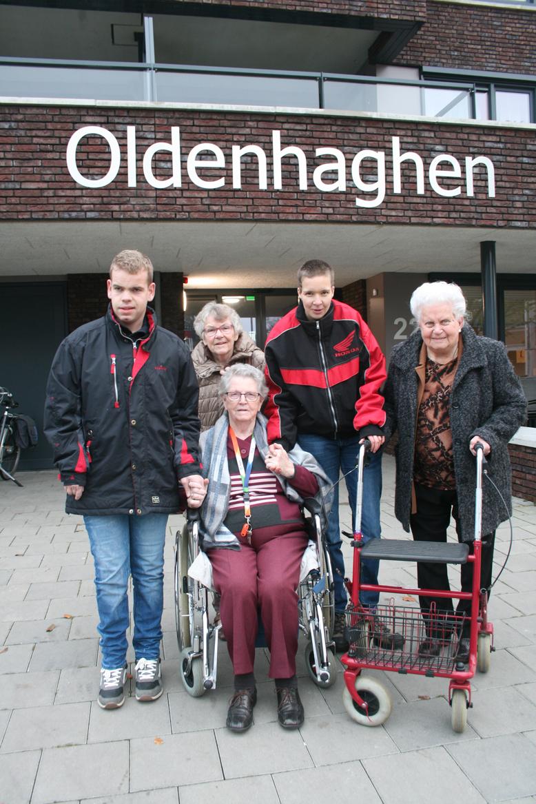 open-dag-oldenhaghen