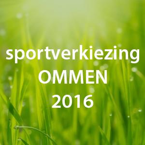 Sportverkiezing Ommen 2016 van start
