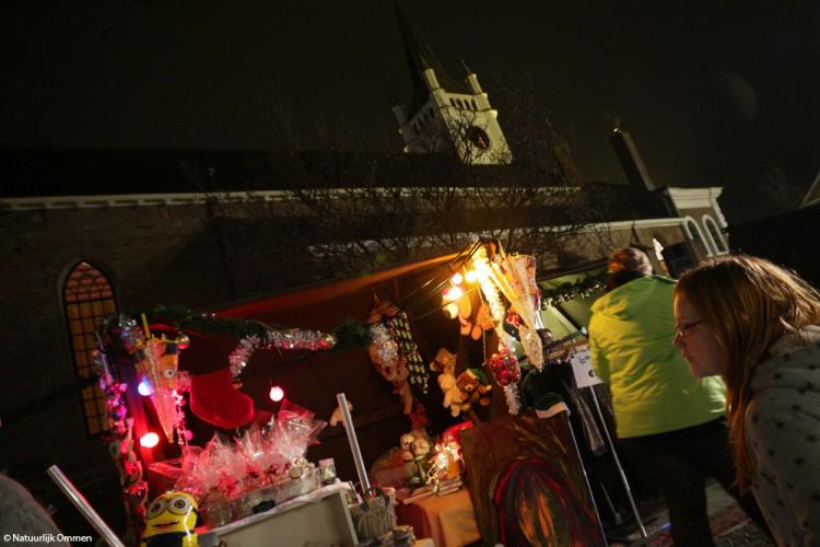 'Kerst is aanstonds…' aldus burgemeester Mark Boumans