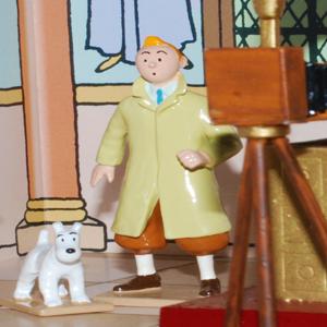 Twee nieuwe tentoonstellingen in Tinnen Figuren Museum Ommen