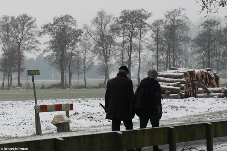 Lessen Nordic Walking bij Henk Weteringe: introductieles op 1 maart