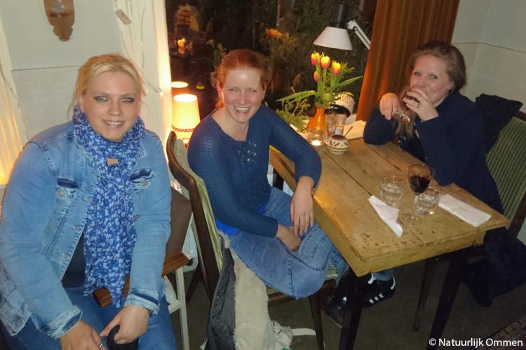 Ommen ook in Alkmaar bekend als toeristische plaats
