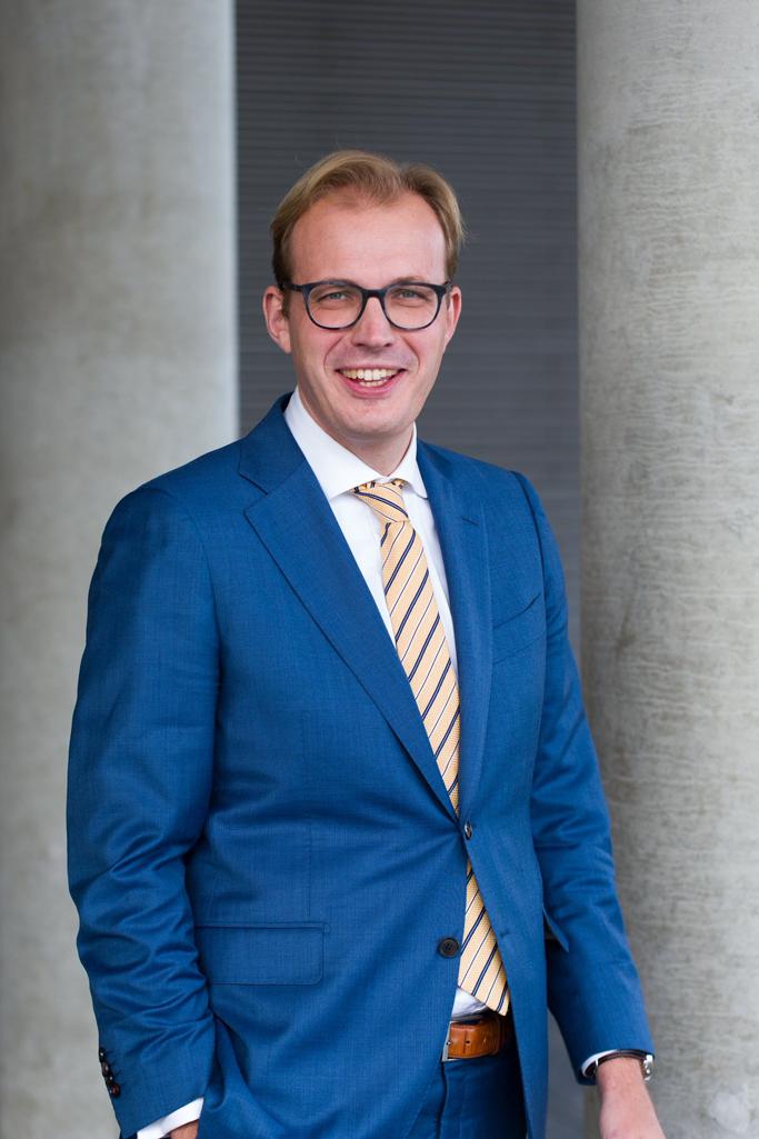 Afscheidsreceptie burgemeester Mark Boumans op 12 mei 2017