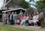 Vrouwenvereniging uit Rheezerveen maakt uitstapje naar Ommen