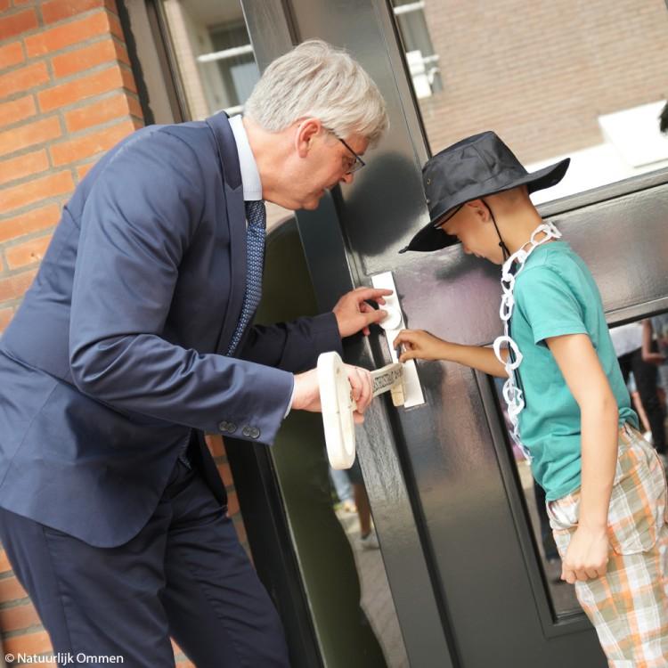 Nieuwe woon- en logeerlocatie van K-vriendelijk aan de Gasthuisstraat in Ommen geopend