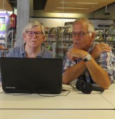 Oefenen op internet? Volg de cursus Klik & Tik bij Bibliotheek Ommen