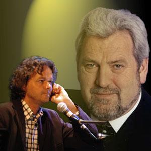 Bijzonder optreden van Ernst Daniël Smid in de Reestkerk